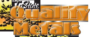 TriState Quality Metals Logo